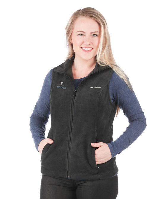 Ladies Columbia - Benton Springs™ Fleece Vest