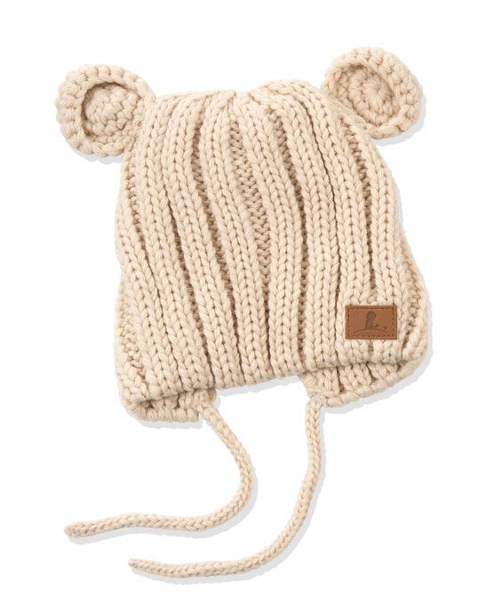 Youth Beanie with Ears