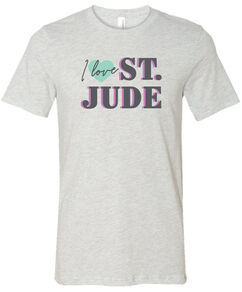 90's Style St. Jude T-Shirt