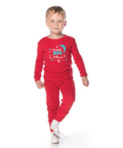 Toddler Dream Big Little One Pajama Set