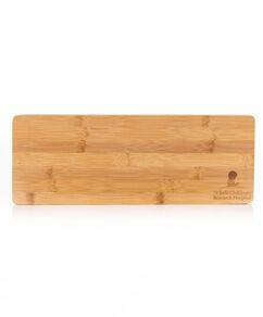 Bamboo Chacuterie Board