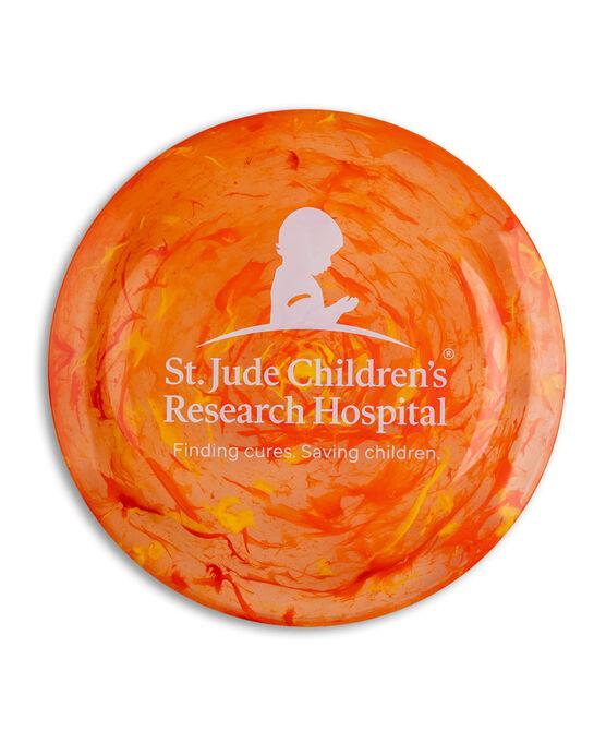 St. Jude Confetti Flyer/Frisbee