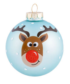 Reindeer 3″ Ornament