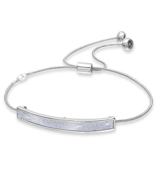 Shimmer Bar Bracelet