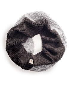 Knit Infinity Scarf