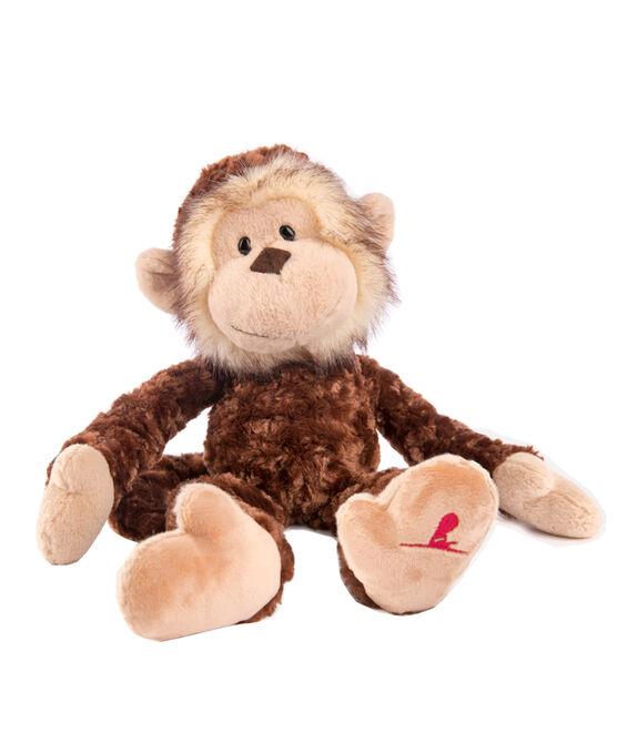 Eli Plush Monkey