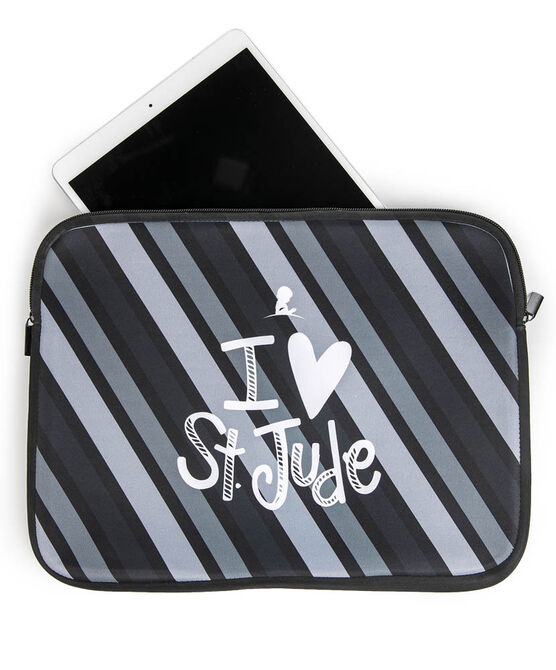 I Love St. Jude Laptop Sleeve
