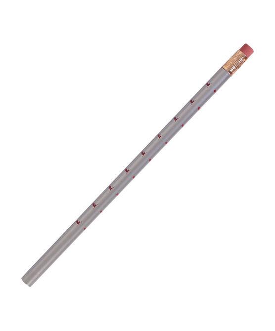 St. Jude Logo Pencil - Grey