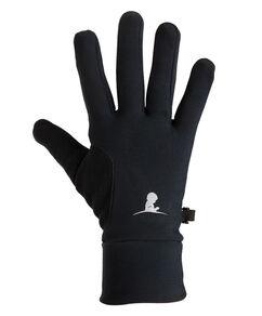 Moisture Wicking Running Tech Gloves - Medium