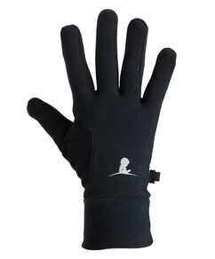 Moisture Wicking Running Tech Gloves - Medium