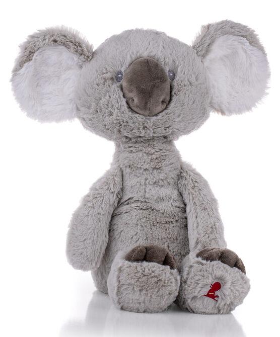 Eleanor Patient Inspired Plush Koala Bear