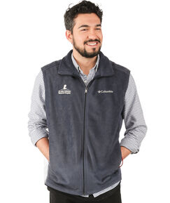 Mens Columbia - Steens Mountain™ Fleece Vest