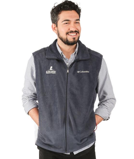 Mens Columbia - Steens Mountain™ Fleece Vest