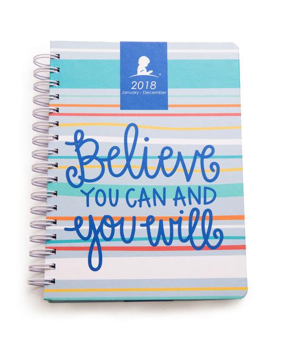 2018 Inspirational Planner