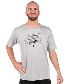 Mens 2019 St. Jude Memphis Marathon Finisher T-Shirt