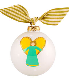 Angel 4″ Ornament