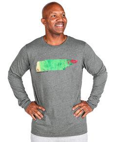 Unisex Tennessee St. Jude Patient-Art T-Shirt