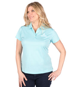 Ladies Adidas Climalite Polo