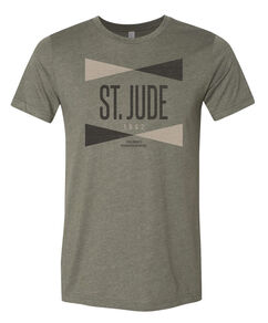 St. Jude Between the Bar T-Shirt