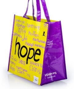 Patient Art Hope Reusable Bag