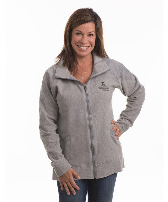 Ladies' Under Armour Performance Fleece Jacket