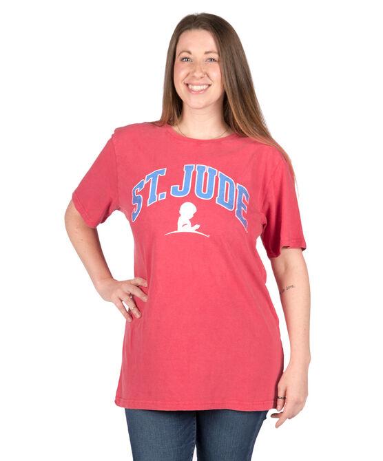 Unisex Distressed T-Shirt