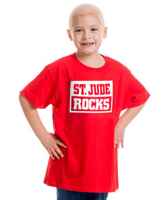 Kids' St. Jude Rocks Tee