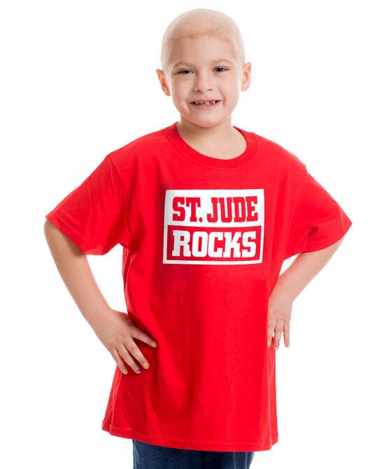 Kids' St. Jude Rocks Tee