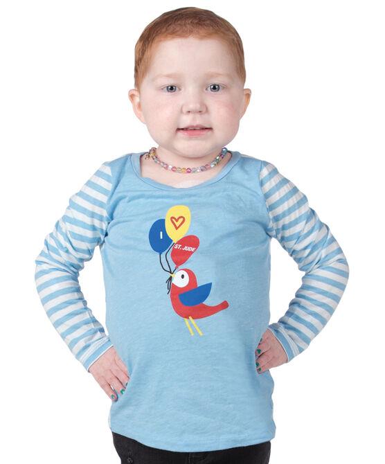 Bird Balloon T-Shirt