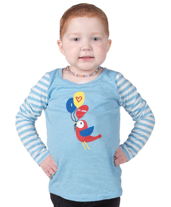 Bird Balloon T-Shirt