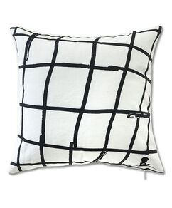 Patient Art Printed Accent Pillow