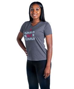 Ladies Run 26.2 Performance Shirt