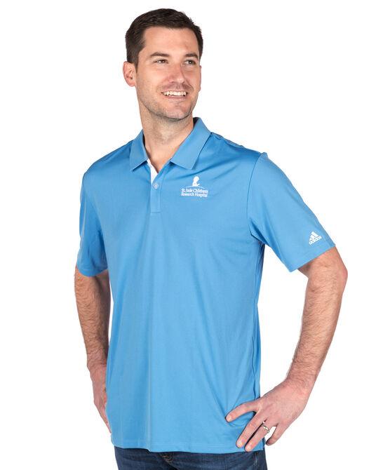 Men's Adidas® Performance Polo