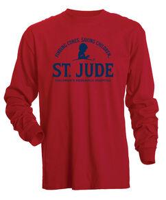 Longsleeved Bold T Shirt