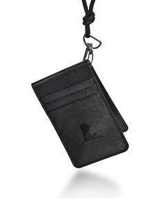 Wallet Lanyard