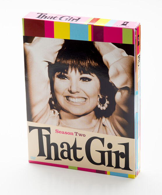 That Girl DVD Set - Season Two