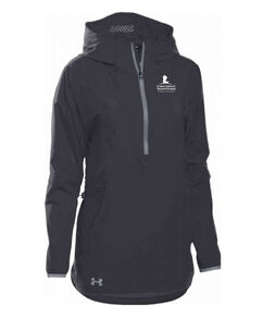 Ladies' Under Armour 1/2 Zip Pullover