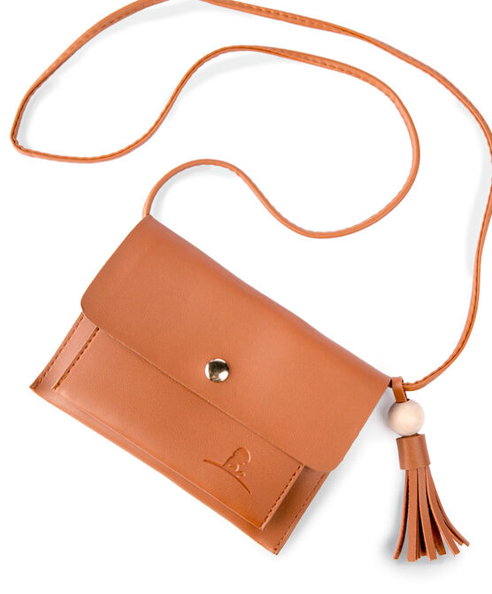 Crossbody Tassel Bag