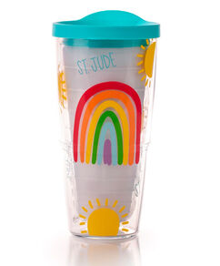 Rainbow Patient Art Tervis Tumbler - 24oz.