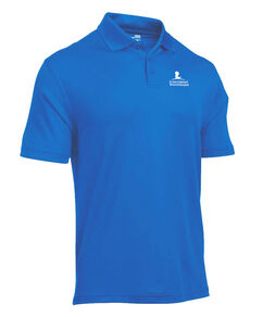Under Armour Performance Polo - Blue