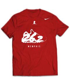 Men's Nike Legend 26.2 Training Shirt