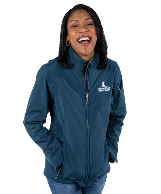 Women's Eddie Bauer Soft Shell Jacket