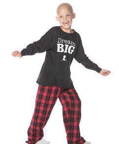 Youth Dream Big Pajama Set