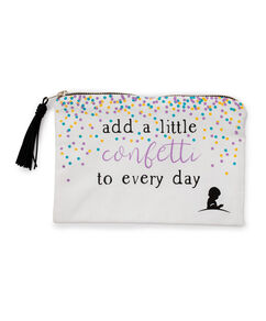 Confetti Everyday Cosmetic Bag