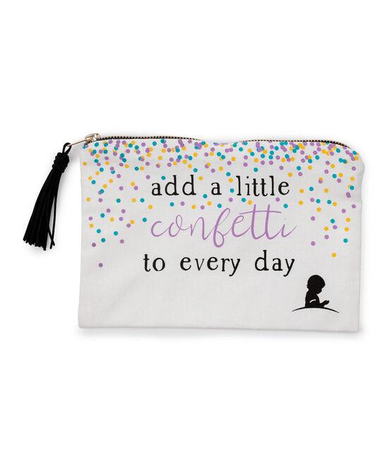 Confetti Everyday Cosmetic Bag