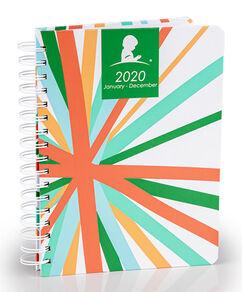 2020 Inspirational Life Planner