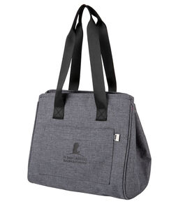 Boss Lady Business Lunch Cooler Bag