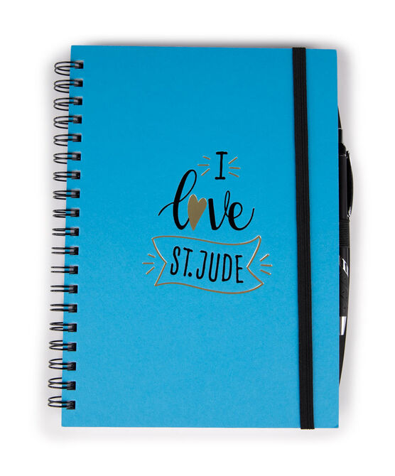I Love St. Jude Journal Gift Set
