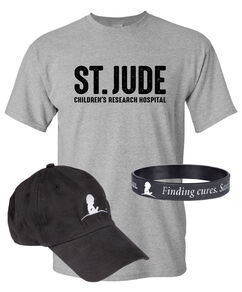 65a402bf577 Hat and Beanies for Men - St. Jude Gift Shop