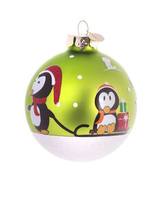 "Penguin 3"" Ornament"